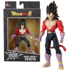FIGURINE DRAGON BALL SUPER SAIYAN 4 VEGETA