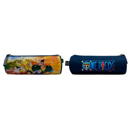 TROUSSE RONDE ONE PIECE