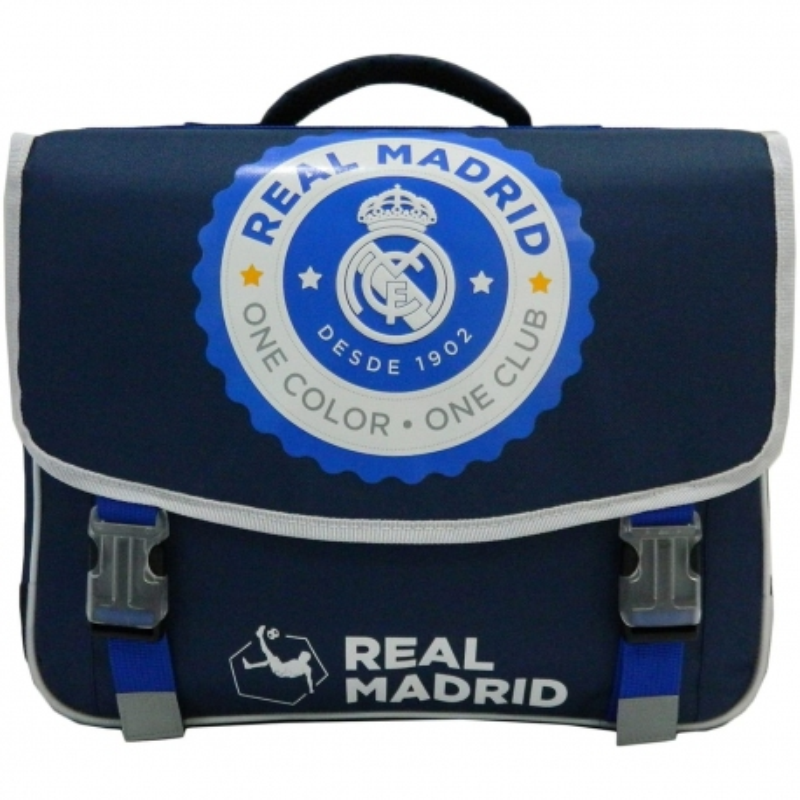 CARTABLE REAL MADRID 2020-2021