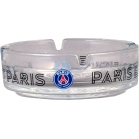 CENDRIER EN VERRE PARIS SAINT GERMAIN