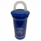 VERRE PAILLE PARIS SAINT GERMAIN bleu