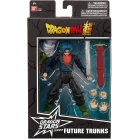 FIGURINE DRAON BALL TRUNKS du futur
