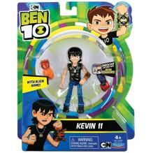 IGURINE BEN 10 KEVIN 11