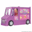 LE FOOD TRUCK BARBIE