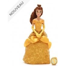 POUPEE CLASSIQUE LA BELLE Disney original