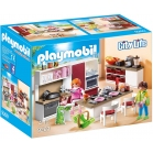 PLAYMOBIL CUISINE AMENAGEE 9269