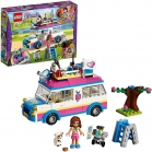 LEGO FRIENDS VEHICULE D OLIVIA 41333
