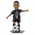 FIGURINE PARIS SAINT GERMAIN NEYMAR J.R