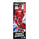 POWER RANGERS beast morphers Figurine BEAST X RED RANGER