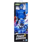 POWER RANGERS Beast morphers Figurine BEAST X BLUE RANGER