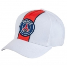 CASQUETTE PARIS SAINT GERMAIN Blanche