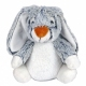 PELUCHE LAPIN PARLANT