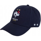 CASQUETTE EQUIPE DE FRANCE DE FOOTBALL Junior