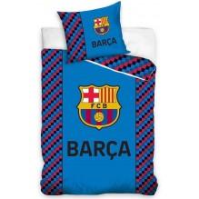 HOUSSE DE COUETTE FC BARCELONE