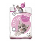 HOUSSE DE COUETTE CHAT Little Kitty