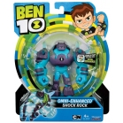 FIGURINE BEN 10 OMNI-ENHANCED SHOCK ROCK