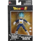 DRAGON BALL  SUPER SAIYAN VEGETA BLUE