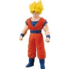 FIGURINE dragon ball z SUPER SAIYAN GOKU