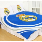 HOUSSE DE COUETTE REAL MADRID 2 Places