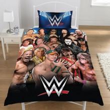 HOUSSE DE COUETTE WWE CATCH