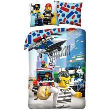 HOUSSE DE COUETTE LEGO Réversible