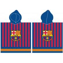 CAPE DE BAIN FC BARCELONE