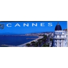 Magnet photo Cannes le Carlton