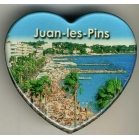 Magnet photo Juan les Pins