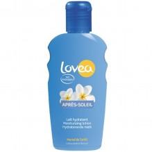 LOVEA Lovea lait après soleil 200ml