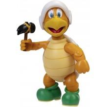 Nintendo - Jakks Super Mario – Freré marto  – 10 cm