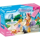 PLAYMOBIL princesses 70293