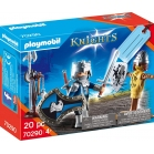 PLAYMOBIL chevaliers 70290