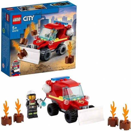 PLAYMOBIL le camion 60279