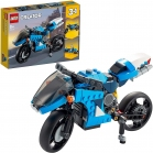 LEGO creator moto 31114