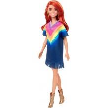 Barbie poupée Fashionistas 141