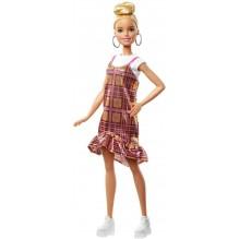 Barbie Poupée Fashionistas 142