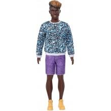 Barbie Poupée Fashionistas Ken 153
