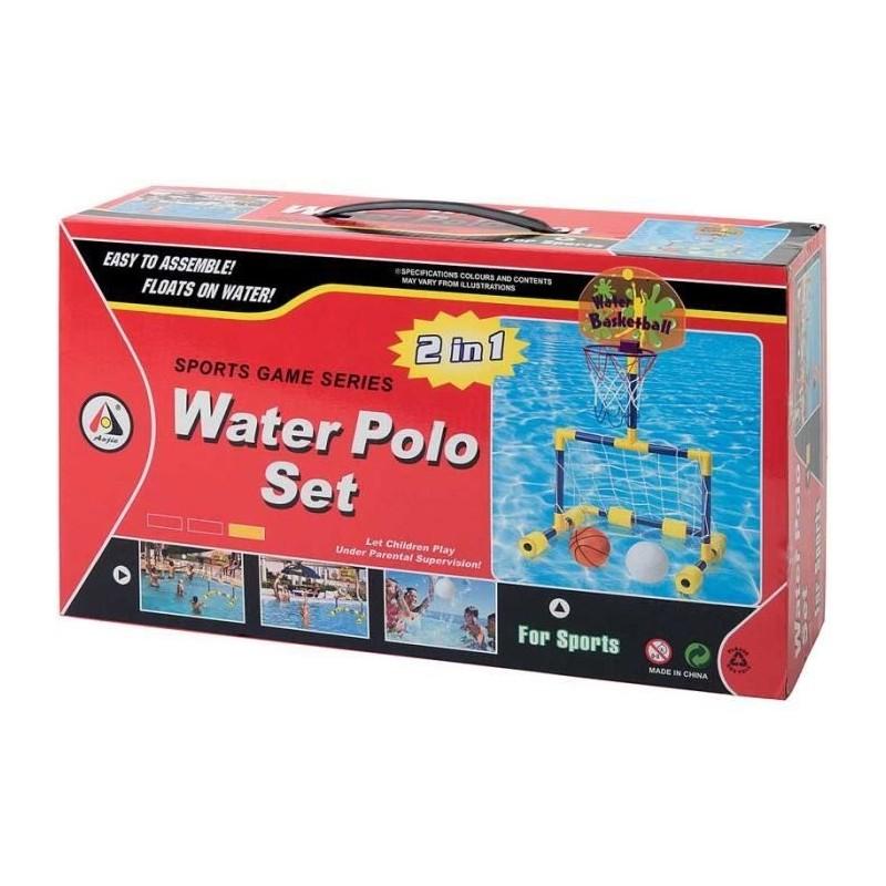 Water Polo set