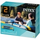 INTEX Set bateau gonflable Challenger 2