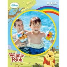 INTEX Brassards de natation Winnie 1-3ans