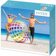 Intex Ballon gonflable géant 183 cm