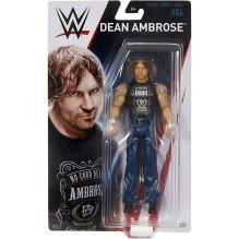 WWE Figurine Articulée Dean Ambrose