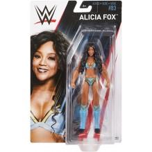 WWE Figurine Articulée Alicia Fox