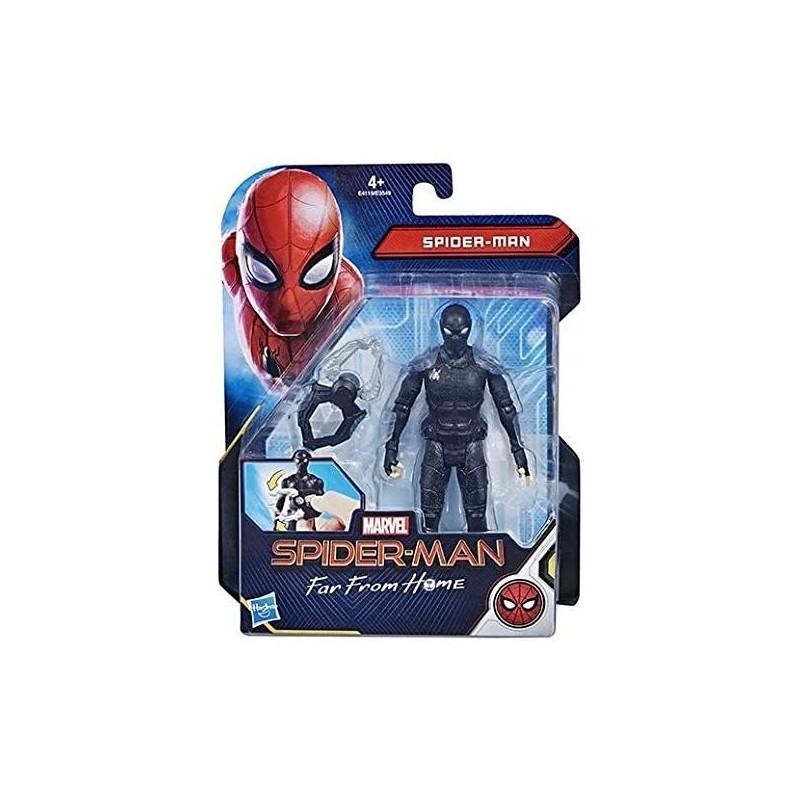 Figurine Spiderman Noir