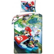Housse e couette Mariokart