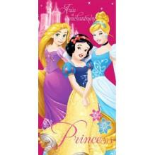 Drap de bain Princesses