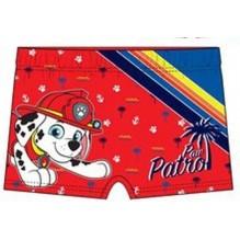 Boxer Pat Patrouille Rouge