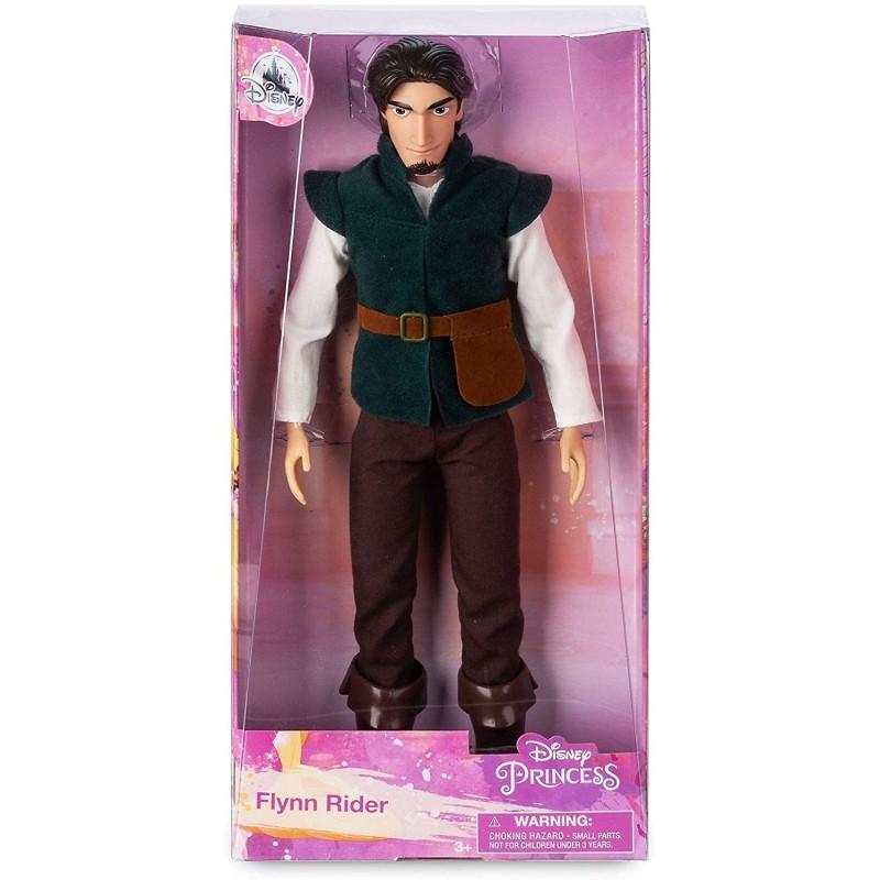 Poupée Flynn Rider de Raiponce