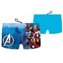 Boxer de bain Avengers Bleu