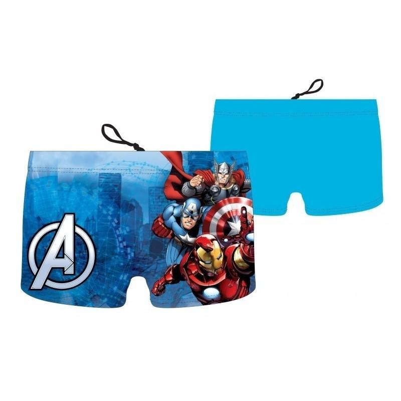 Boxer de bain Avengers